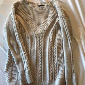 Super cozy sweater